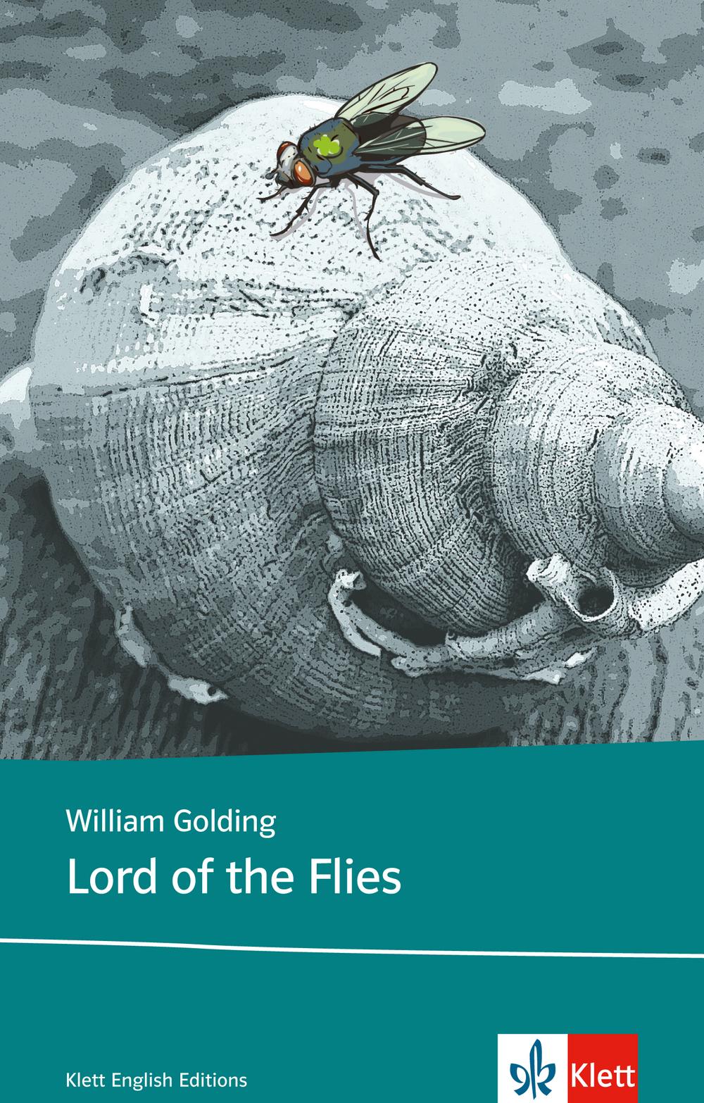 Lord of the Flies: Englische Lektüre ab dem 6. Lernjahr - William Golding