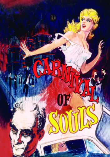 Carnival Of Souls [UK Import]