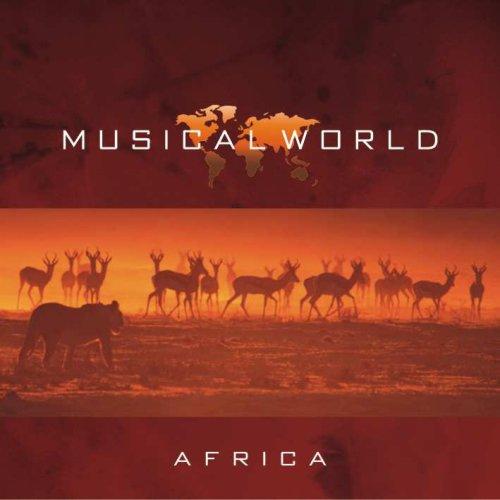 Musical World Africa - Musical World Africa