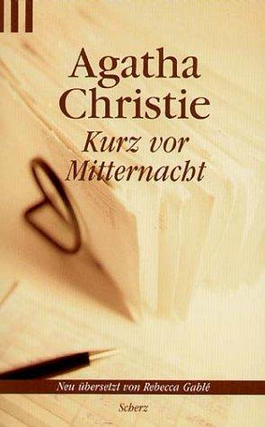 Kurz vor Mitternacht - Agatha Christie