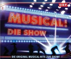 Diverse Pop - Musical! die Show
