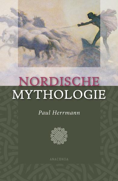 Nordische Mythologie - Paul Herrmann