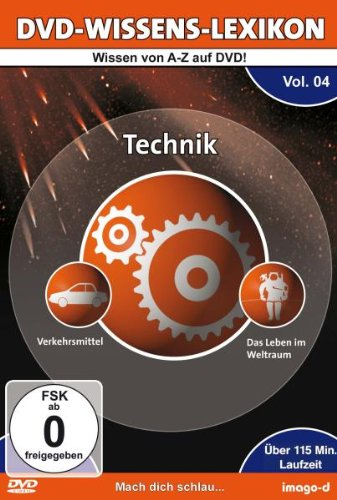 Technik - DVD-Wissens-Lexikon