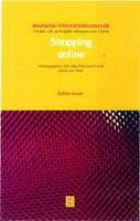 deutsche-internetadressen.de, Bd.2, Shopping on...