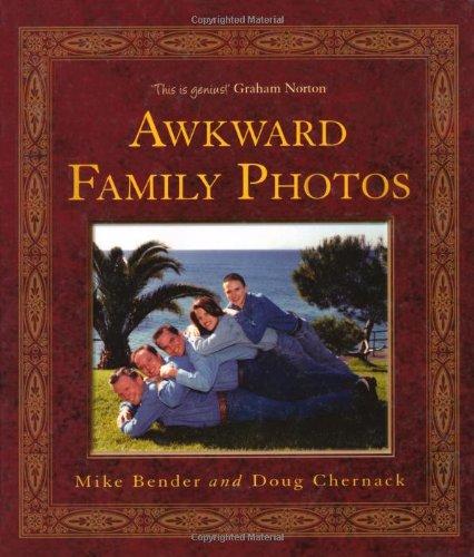 Awkward Family Photos - Mike Bender