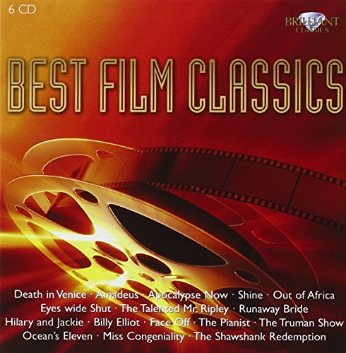 Diverse - Best Film Classics