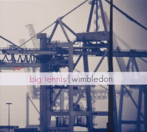 Big Tennis - Wimbledon