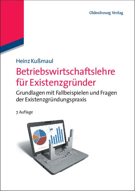 Betriebswirtschaftslehre für Existenzgründer: G...