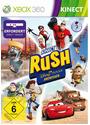 Kinect Rush: Ein Disney Pixar Abenteuer [Kinect erforderlich]