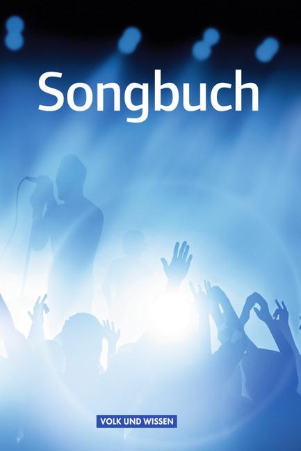 Songbuch - Östliche Bundesländer und Berlin: Sc...