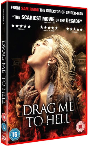 Drag Me To Hell [UK Import]