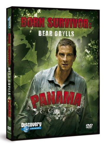 Bear Grylls - Bear Grylls - Born Survivor: Panama [UK Import]
