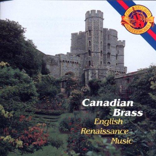 Canadian Brass - Engl.Renaissance Musik