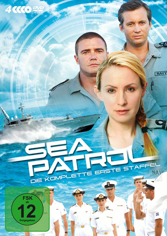 Sea Patrol - Staffel 1 [4 DVDs]