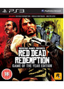 Red Dead Redemption [Game of The Year Edition, Internationale Version]