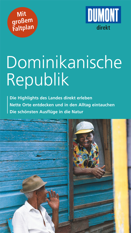 Dominikanische Republik - Philipp Lichterbeck