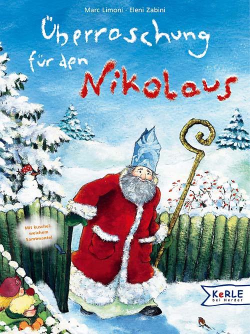 Überraschung für den Nikolaus - Marc Limoni