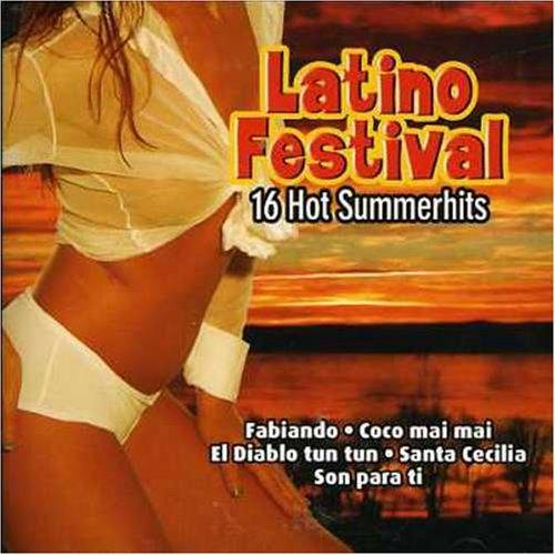 Latino Festival - Latino Festival