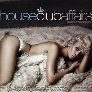 Various - House Club Affairs