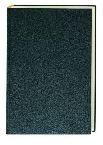 Die Bibel oder die ganze Heilige Schrift des Alten und Neuen Testaments. Textfassung 1912, Antiqua-Großoktavbibel (Nr.16
