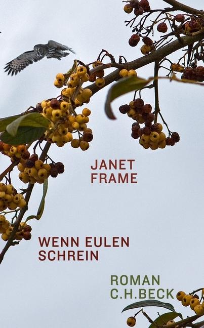 Wenn Eulen schrein - Janet Frame