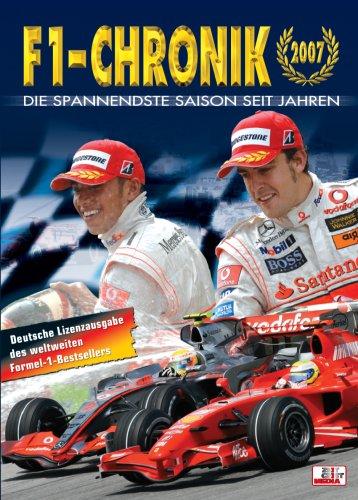 F1-Chronik 2007: Die spannendste Saison seit Ja...