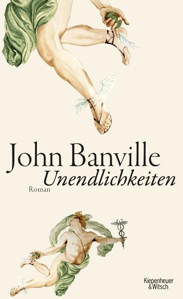Unendlichkeiten - John Banville