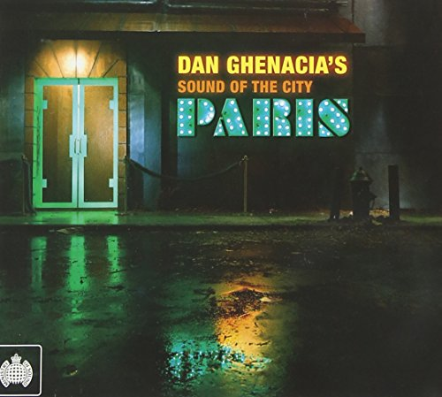 Various - Sound of the City: Dan Ghenacia´S Paris