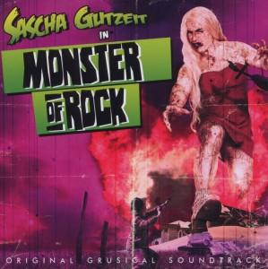 Sascha Gutzeit - Monster of Rock
