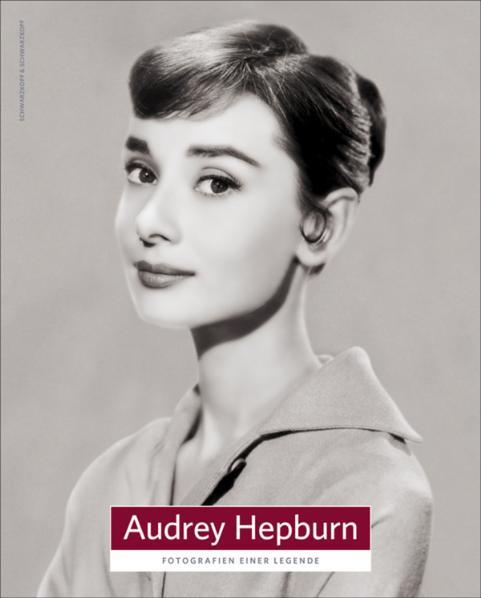 Audrey Hepburn: Fotografien einer Legende - Nic...