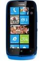 Nokia Lumia 610 8GB cyan