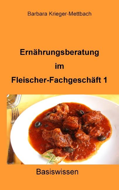 Ernährungsberatung im Fleischer-Fachgeschäft 1:...