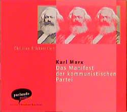 Das Manifest der kommunistischen Partei - Karl ...