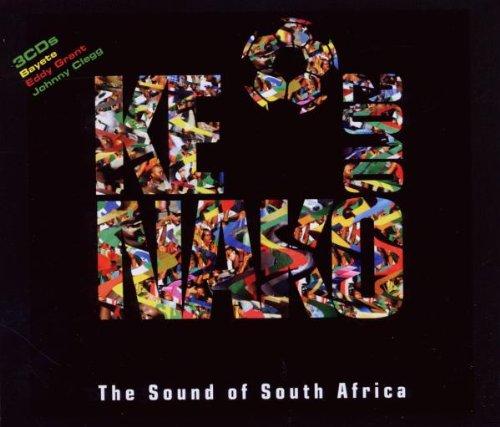 Various - Ke Nako 2010-the Sound of South Africa