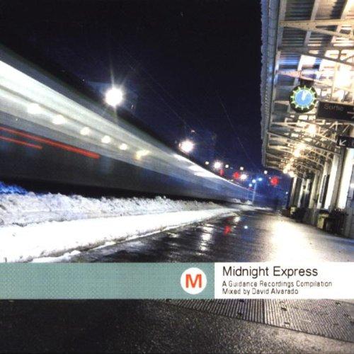 Midnight Express Vol.1 (MIXED BY DAVID ALVARADO)