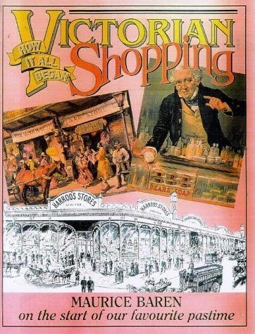 Victorian Shopping - Maurice Baren