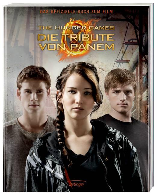 The Hunger Games. Die Tribute von Panem: Das of...