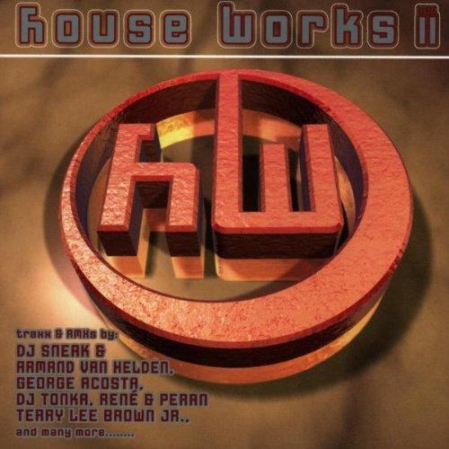 Various - House Works Vol.2