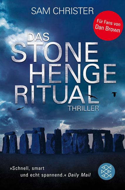 Das Stonehenge - Ritual - Sam Christer