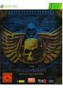 Warhammer 40.000 Space Marine [Collector`s Edition, inkl. Reinheitssiegel, Soundtrack, Artbook & 25 Infokarten]