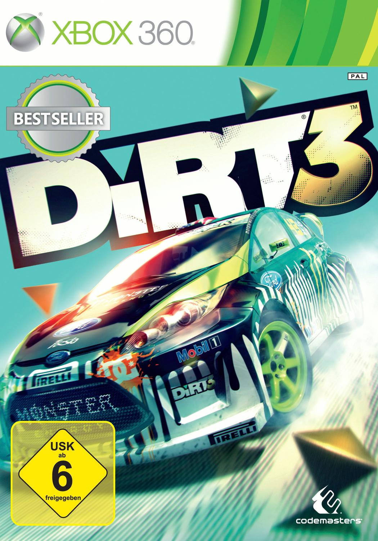 Dirt 3 [Classics]