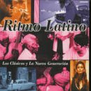 Various - Ritmo Latino [2cd]