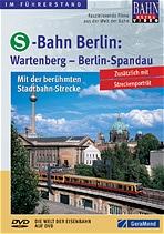 S-Bahn Berlin: Wartenberg - Berlin-Spandau
