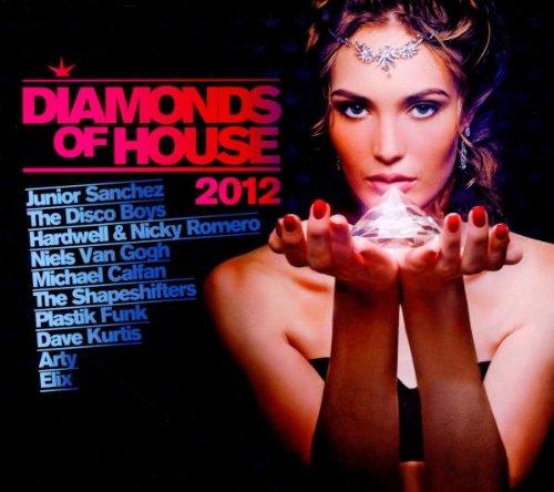 Various - Diamonds of House 2012