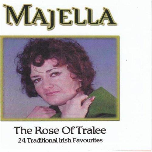 Majella - Rose of Tralee (UK Import)