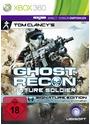 Tom Clancy's Ghost Recon: Future Soldier [Signature Edition inkl. 6 freischaltbaren Inhalten]
