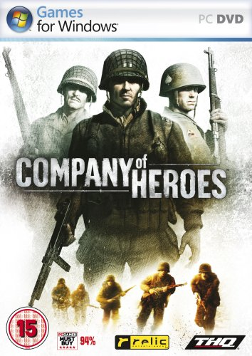 Company of Heroes [DirectX 10 Edition, Internationale Version]