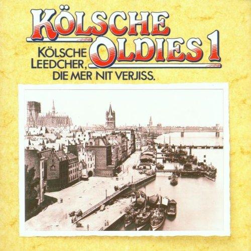 Various - Kölsche Oldies 1