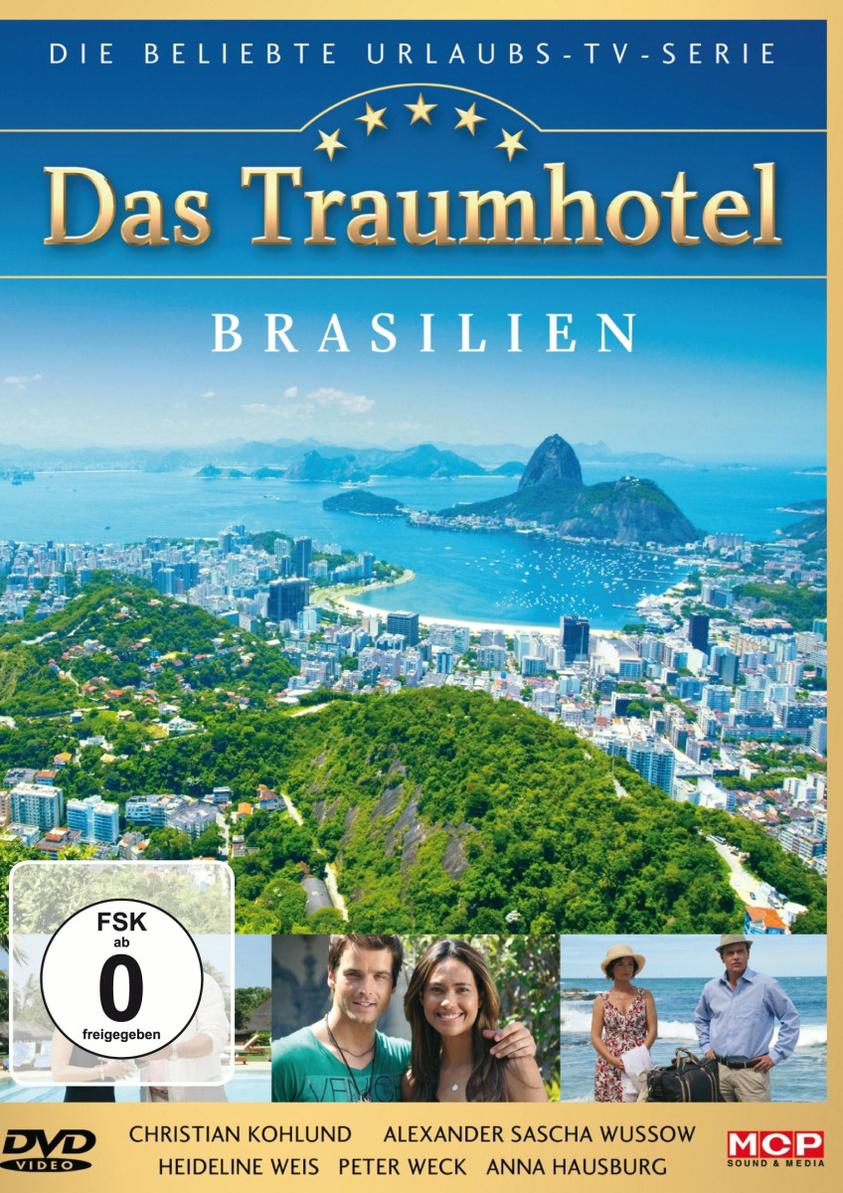 Traumhotel Brasilien