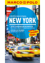 MARCO POLO Reiseführer: New York - Doris Chevron [Broschiert, inkl. Faltkarte, 18. Auflage 2012]